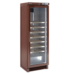 Infrico Upright Single Door Wine Cellar (100 BOTTLES)