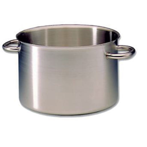 Matfer Bourgeat Excellence 11L Sauce Pot With Lid - Cater-Connect