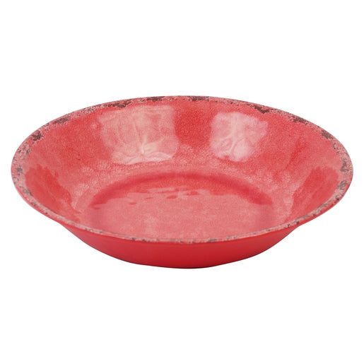 Red Casablanca Melamine Bowl 3.5L - Cater-Connect