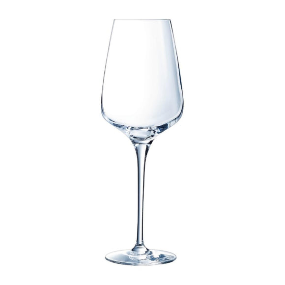 Chef & Sommelier Grand Sublym Wine Glass 15oz (Pack of 12)