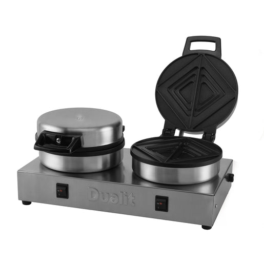 Dualit 73002 Contact Toastie Maker - Cater-Connect