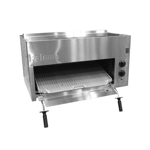 Falcon Chieftain E2522 Elec Salamander Grill 900mm - Cater-Connect