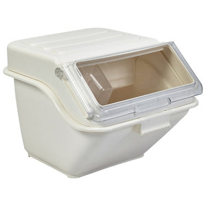 Polypropylene Ingredient Bin 38Litre - Cater-Connect