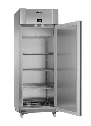 Gram Eco Twin Upright 614 Litre Freezer CCG-F82