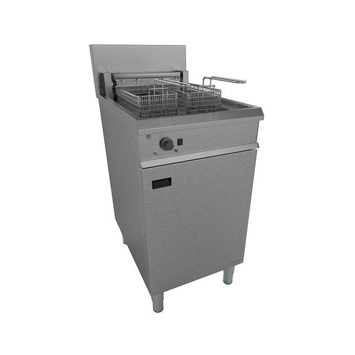 Falcon Chieftain G1838X Gas Fryer 1 Pan 2 Basket - Cater-Connect
