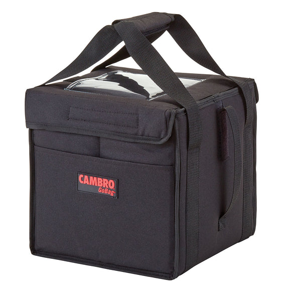 Cambro GoBag™ Small Folding Food Delivery Bag