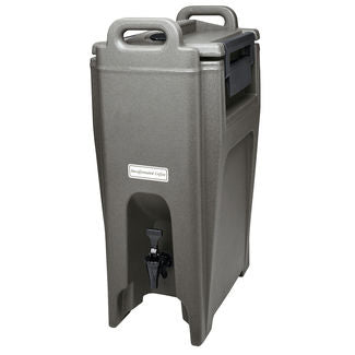Cambro 19.9L Granite Grey Ultra Camtainer