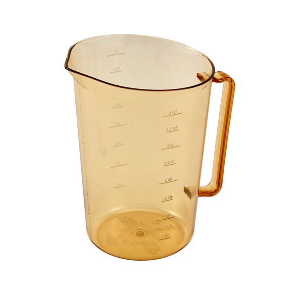 Cambro 3.8L High Heat Measuring Cup