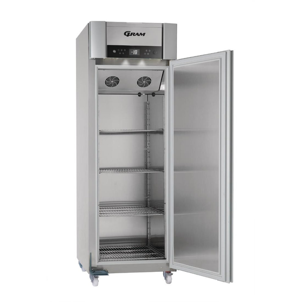 Gram Superior Plus Upright 610 Litre Freezer CCG-F72