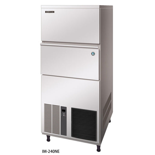 Hoshizaki IM-240NE Ice Machine - 240kg output - Cater-Connect
