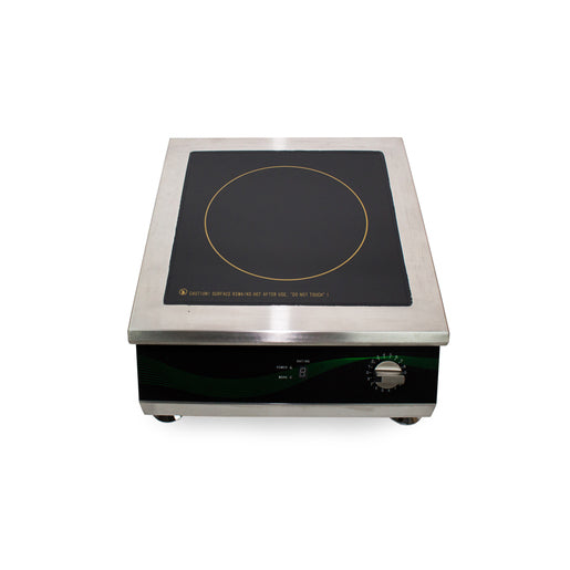 Induced Energy QX-TP-3 Single Zone Induction Hob - Cater-Connect