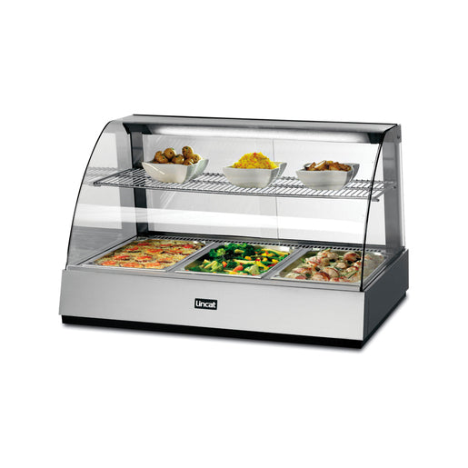 Lincat Seal SCH1085 Heated Showcase 1085mm - Cater-Connect