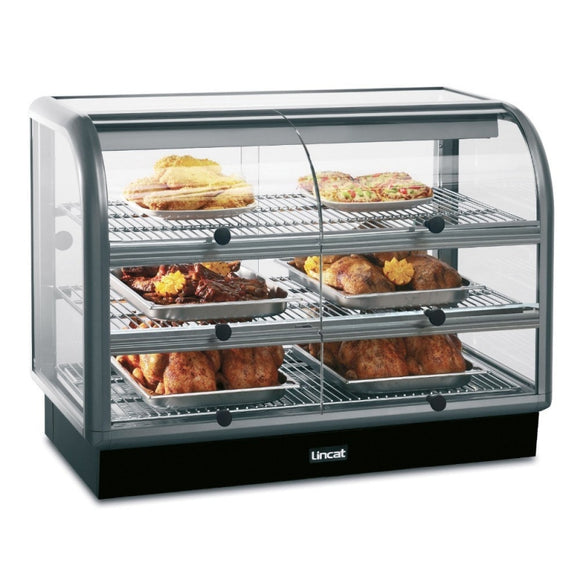 Lincat Seal C6H/100S Heated Display Cabinets