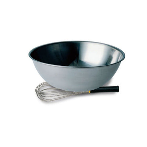 Mixing Bowl Stainless Steel 0.7ltr 16cm - Cater-Connect