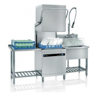 Meiko UPster H500 Pass Through Dishwasher  (8.9kw) - Cater-Connect