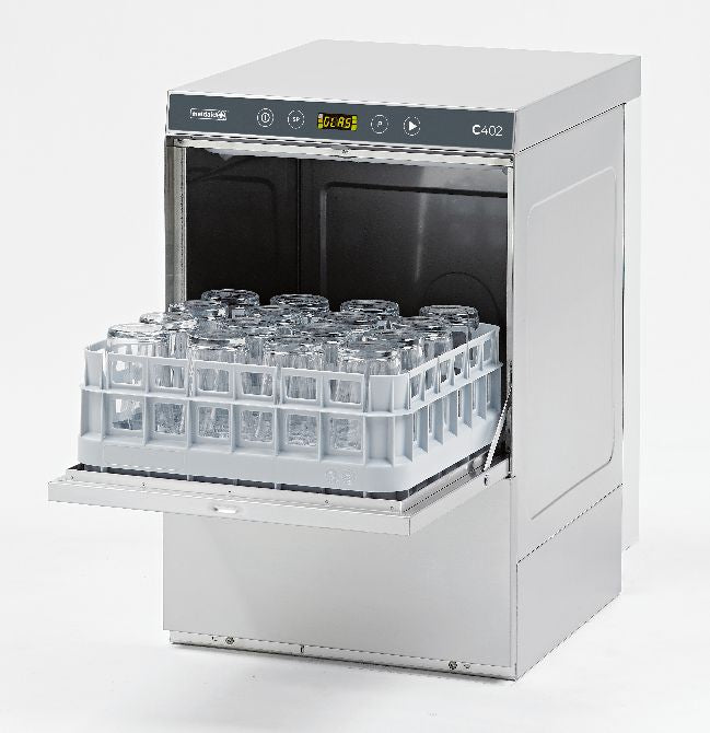 Maidaid Undercounter C452 Glasswasher