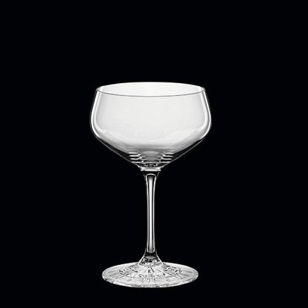 Speigelau Perfect Serve Coupette Glass 24.25cl 8 1/2oz (Case Size 12)