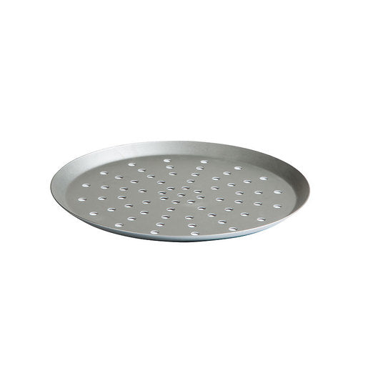 Thin Crust Pizza Pan 7 inch Perforated - Cater-Connect