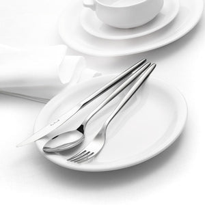 Olivia Dessert Fork 18/10 Stainless Steel (Pack Of 12) - Cater-Connect