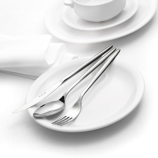 Olivia Table Fork 18/10 Stainless Steel (Pack Of 12) - Cater-Connect