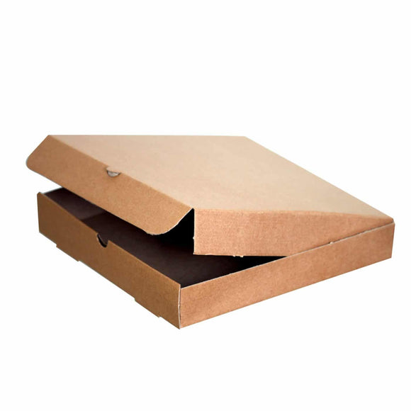 Recycled Pizza Box Sizes  7