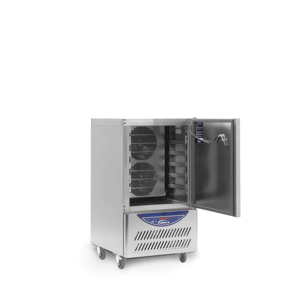 Williams WBCF20 Blast Chiller / Freezer 20kg
