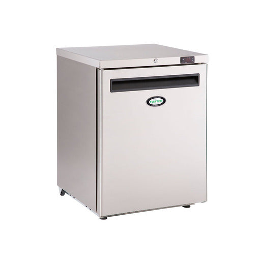 Foster 1 Door 200Ltr Under Counter Fridge HR200