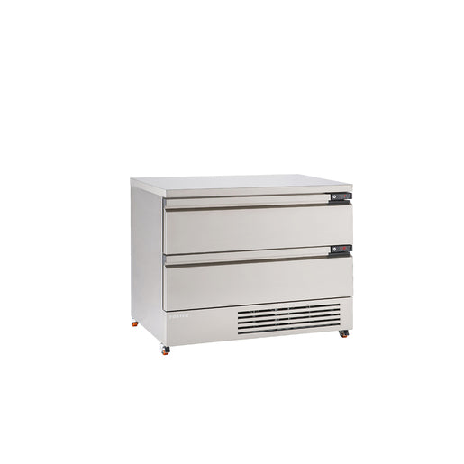 Foster FFC6-2 FlexDrawer Counter With 2 Drawers