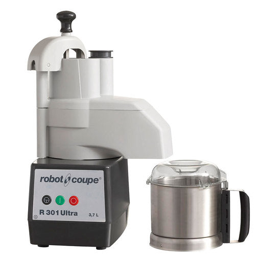 Robot Coupe R301 Ultra Food Processor 3.5ltr - Cater-Connect