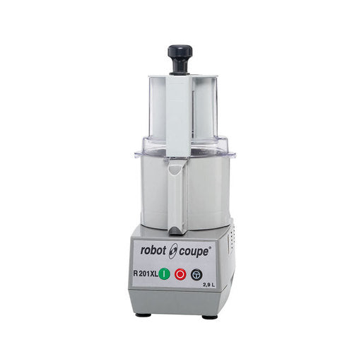 Robot Coupe R201XL Food Processor - Cater-Connect