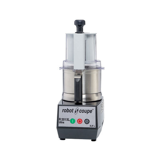 Robot Coupe R201XL Ultra Food Processor - Cater-Connect