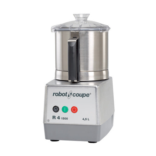 Robot Coupe R4 1500 Food Process 4.5ltr 650watt - Cater-Connect
