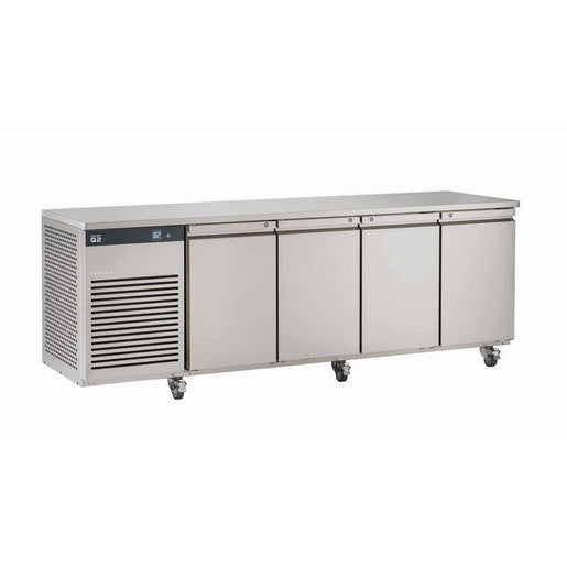Foster EP1/4H Eco Pro Refrigerated Counter 4Dr - Cater-Connect