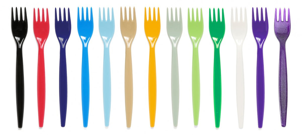 Standard Fork (Pack Of 12)