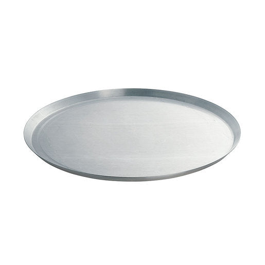 Thin Crust Pizza Pan 9 inch Aluminium - Cater-Connect