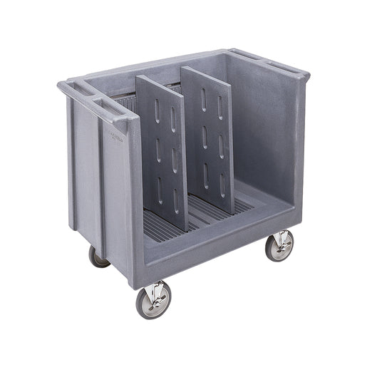 Cambro Adjustable Tray & Dish Cart 180 Plates - Cater-Connect