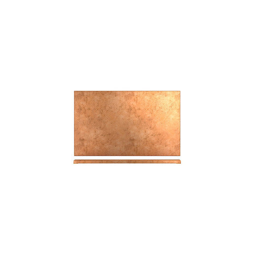 Utah Copper Display Slab 1/1 Gastro (Pack Size 1) - Cater-Connect