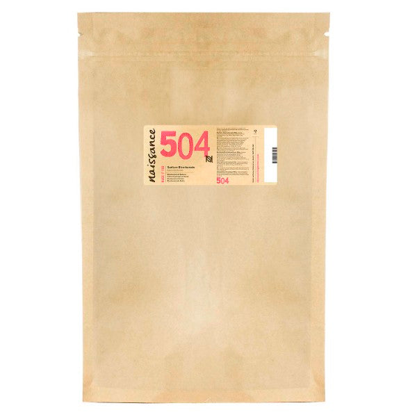 Bicarbonate de Sodium (n° 504) - Sachet Refermable