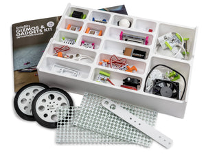 LittleBits Gizmos & Gadgets 2nd Edition