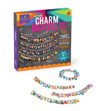 Charger l'image dans la galerie, Ann Williams - Craft-tastic DIY Charm Bracelets Kit