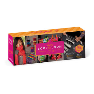Ann Williams - Loop de loom Spinning Loom Kit