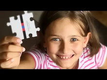 Load and play video in Gallery viewer, Puzzle compatible avec les robots Ozobot®