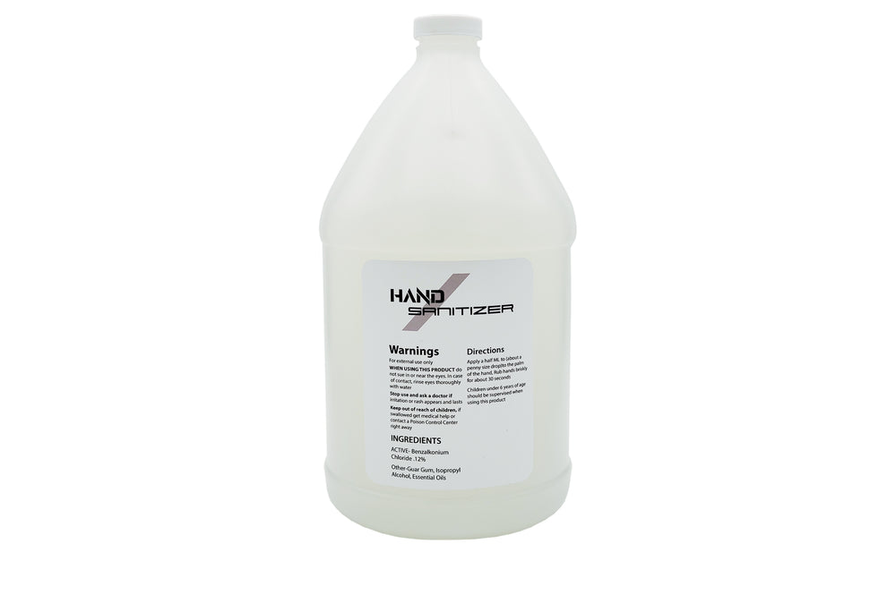 Load image into Gallery viewer, 1 Gallon Hand Sanitizer Refill