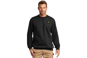 Load image into Gallery viewer, Carhartt Midweight Crewneck Sweatshirt