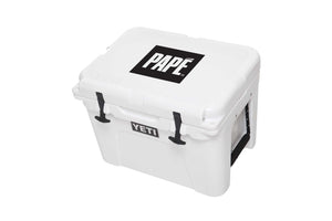 CUSTOM YETI Tundra 45 Cooler