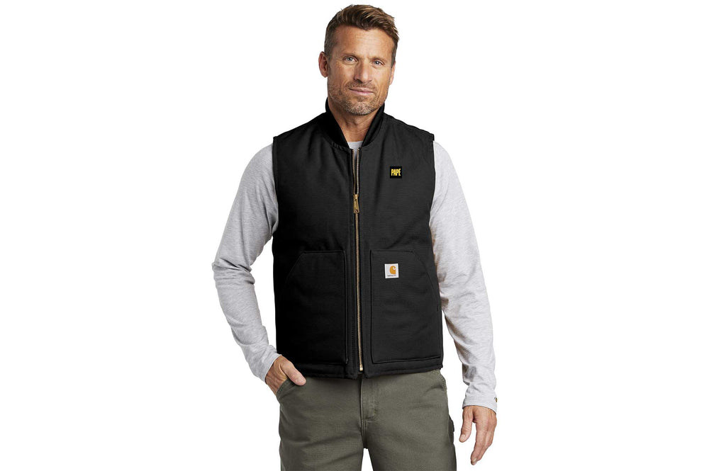 Load image into Gallery viewer, Carhartt ® Duck Vest