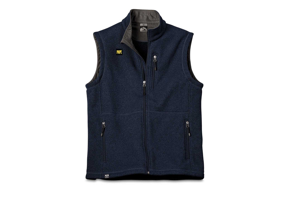Load image into Gallery viewer, Men's Sweaterfleece Vest