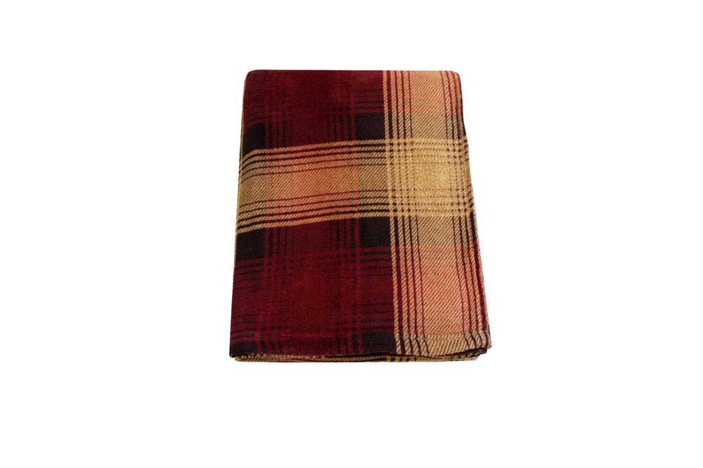 Load image into Gallery viewer, Cabin Throw Kanata Blanket
