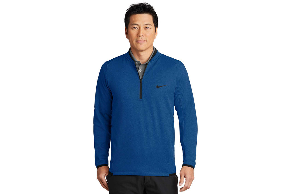 Nike Therma-FIT Textured Fleece 1/2-Zip