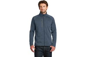 Load image into Gallery viewer, The North Face® Canyon Flats Stretch Fleece Jacket
